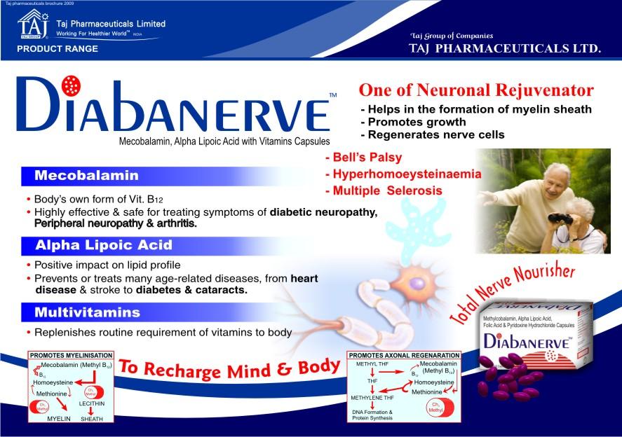View Pharmaceuticals Brochure Online, View Taj Brochure Online