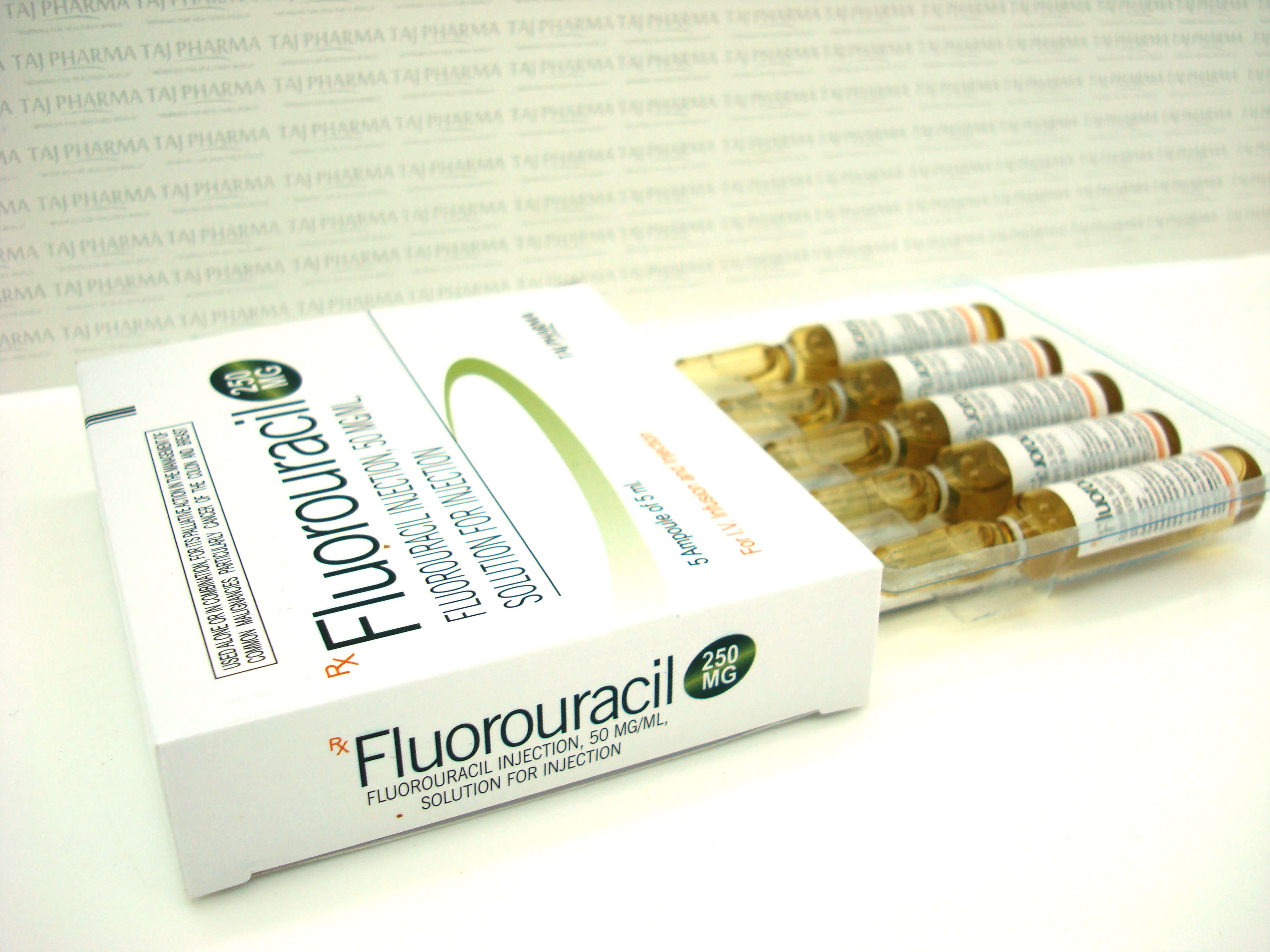 5-Fluorouracil-Injection