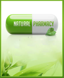 natural pharmacy