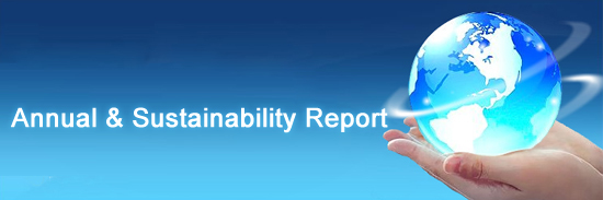 Annual & Sustainability Report
