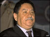 Sao Tome president