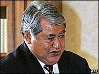 Samoan PM