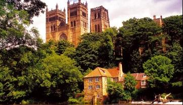 durham castle cathedral