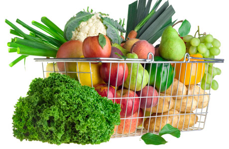 Balanced Diet, Health And Nutrition