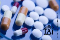 PARACETAMOL, PSEUDOEPHEDRINE HCl, CHLORPENIRAMINE MALEATE  TABLETS: (from Taj Pharmaceuticals Limited) INDIA